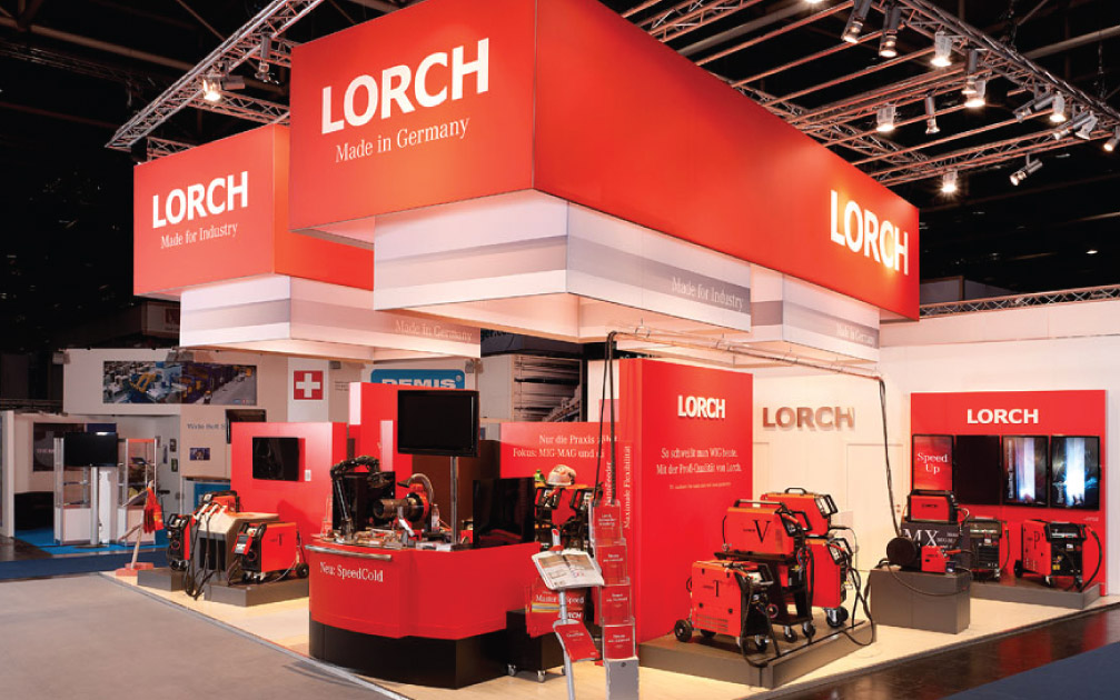 WENZL brings Lorch welding machines to NZ