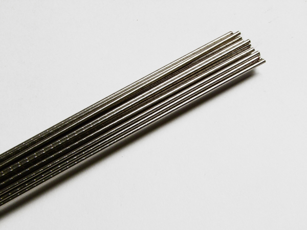 SILVER BRAZING RODS D5