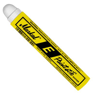 E PAINTSTIK WHITE (HIGH VISIBILITY)