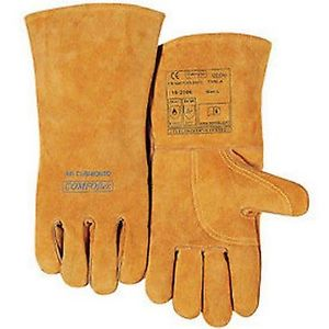 WELDING GLOVES AIR CUSHIONED