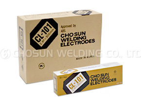 CHOSUN CL-101 ELECTRODES 3.2MM (5KG)