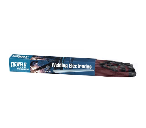 CIGWELD FERROCRAFT ELECTRODES 12XP 2.5MM (2.5KG)