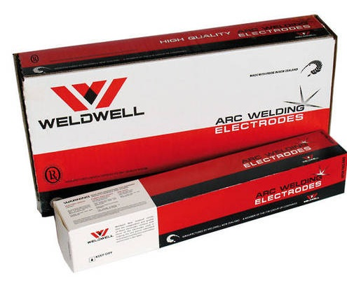 WELDWELL PH22 ELECTRODES 3.2MM (5KG)