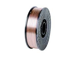 TECHNIWELD SILICON BRONZE 0.9MM (4.5KG)